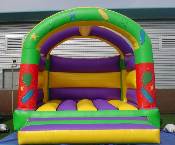 Adult Bouncy Castle Hire Hedge End Eastleigh Southampton Hampshire