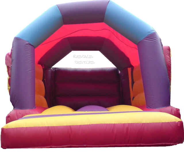 Bouncy Castle Hire Hedge EndHedge End Eastleigh Southampton Hampshire