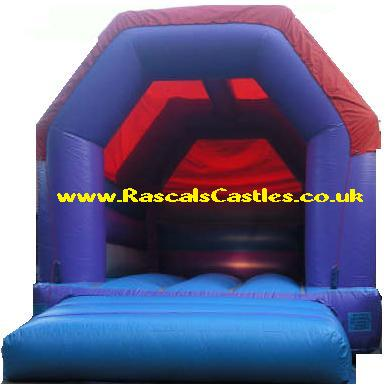Bouncy Castle Hire Hedge End Eastleigh Southampton Hampshire