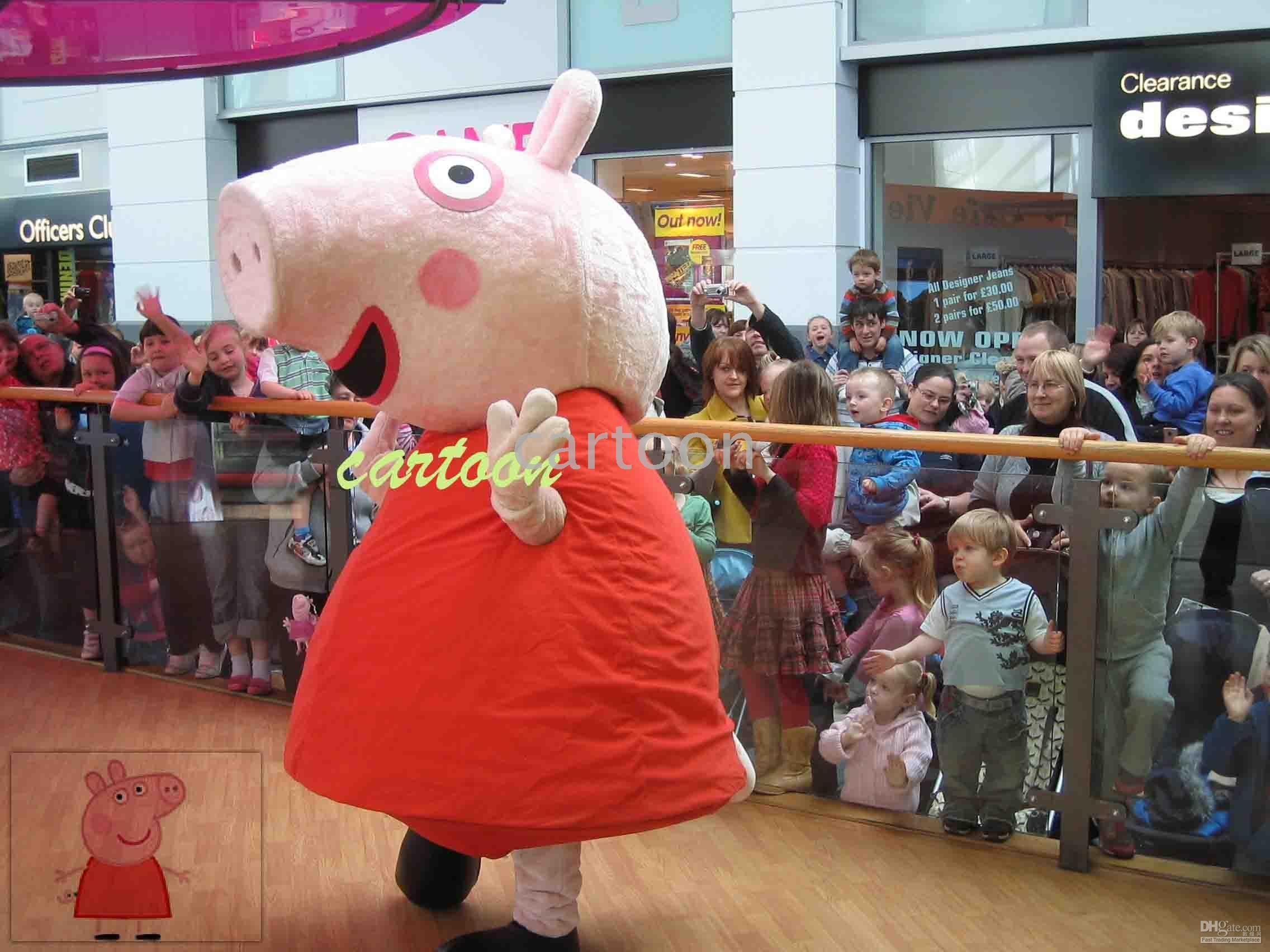 Peppa Pig Southampton Portsmouth Hampshire Bournemouth Fete Sure Start TEL: 07745696848 PEPPA PIG